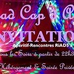 r5 cap d'agde Hébergement & Soirée Privée Multi-Couples