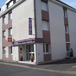 Photo de Hotel Chantepie