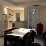 Foto di Meriton Serviced Apartments Pitt Street