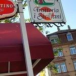 Trattoria i Siciliani Foto