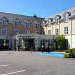 Riverside Hotel, Killarney, July 2016