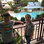 Novotel Cairns Oasis Resort Foto