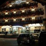 Foto de Hotel la Cacciatora Wellness & Beauty