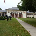 Photo de Saratoga Springs Visitor's Center