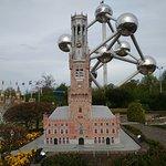 Photo de Mini-Europe