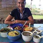Foto de Restaurante da Silvinha