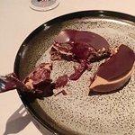 The eight layered chocolate masterpiece