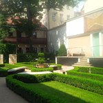 Photo de Augustine, a Luxury Collection Hotel, Prague