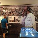 National Football Museum Foto