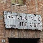 Tre Cristi Enoteca Ristorante Foto