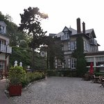Photo de Hotel Dormy House