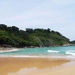 Nai Harn Beach Foto