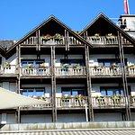 Pilatus Hotel Foto
