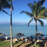 Foto de Outrigger Fiji Beach Resort
