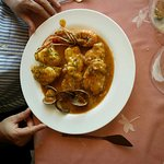 Foto de Santa Marta Restaurante