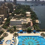 Photo de Grand Nile Tower