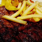 Steakhouse Dammam