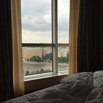 Foto de Swissotel Krasnye Holmy Moscow