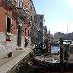 Foto de Palazzo Sant'Angelo sul Canal Grande