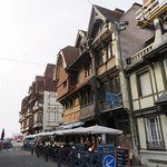 Wonderful row of houses