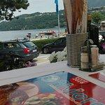 Restaurant Pizzeria Riviera Foto