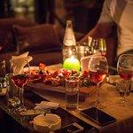 Fotografija – Restoran Amphora