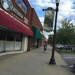 Photo de Courtyard Keene Downtown