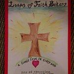 Leap of Faith Bakery and Cafe