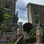 Photo de Centara Grand Mirage Beach Resort