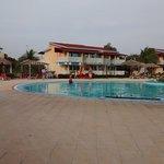 Foto de Hotel Brisas Covarrubias