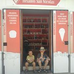 Photo of Helados San Nicolas