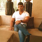 Foto di The Sahil Hotel