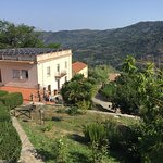Lovely family and great tucked away escape into nature. Great Sicilian hospitality!