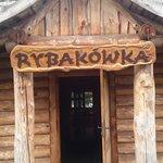 Osada Rybacka Sereczyn