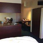 Microtel Inn & Suites by Wyndham London Foto