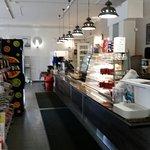 Valokuva: Cafe Asema B&B
