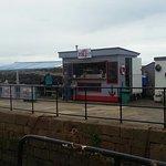 The lobster shack North Berwick