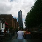 Foto de London Marriott Hotel West India Quay