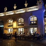 Place Stanislas Photo
