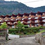 Foto de Manuallaya -The Resort Spa in the Himalayas