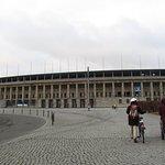 Foto de Olympic Stadium (Olympiastadion)