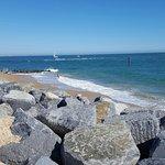 Eastoke Corner Beach