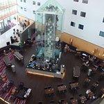 Radisson Blu Hotel London Stansted Airport Foto