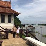 Foto de Ayutthaya Garden River Home