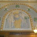 Art Deco Fliesen