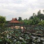 Ayutthaya Garden River Home Foto