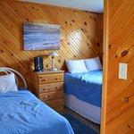 Photo de Cavendish Bosom Buddies Cottages and Suites