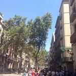 Foto de SANDEMANs NEW Barcelona Tours
