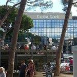 Garden Beach Hotel Foto