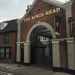 Foto de Kings Head Hotel